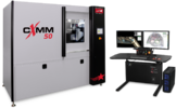CXMM 50 Industrial X-ray and Metrology CT System