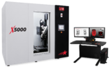 X5000 Industrial X-ray and CT System
