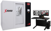 X3000 Industrial X-ray and CT System - Door Closed