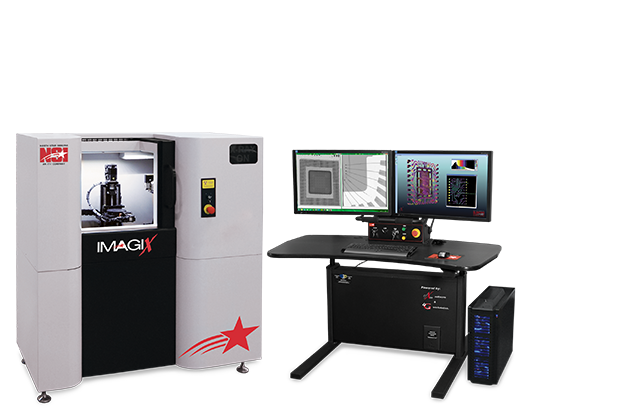Imagix NDT 2D & 3D X-Ray Inspection System